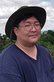 Henry S. Kuo